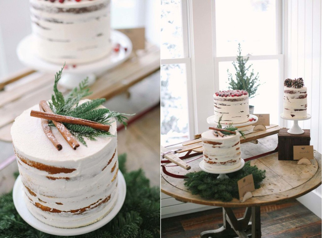 3. Winterse decoraties_One Sweet Slice
