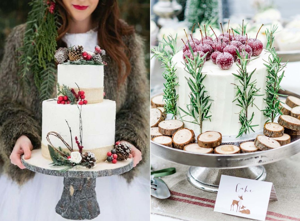 3. Winterse decoraties_Onece Upon a Cake Co_Sugarlips Cakes