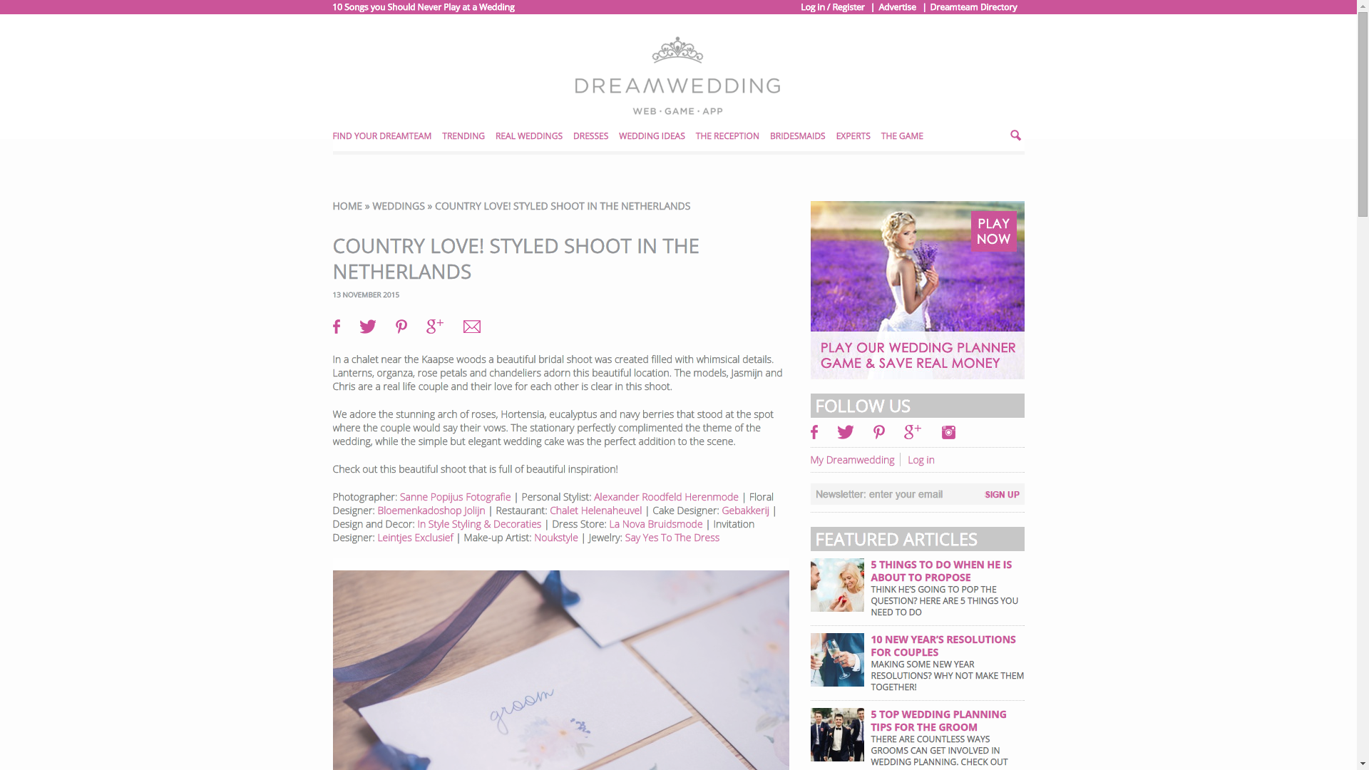 Dreamwedding_countrylove