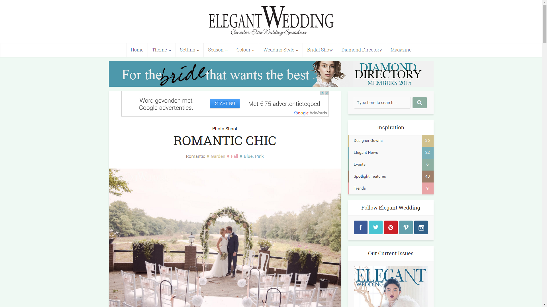 ElegantWedding_RomanticChic