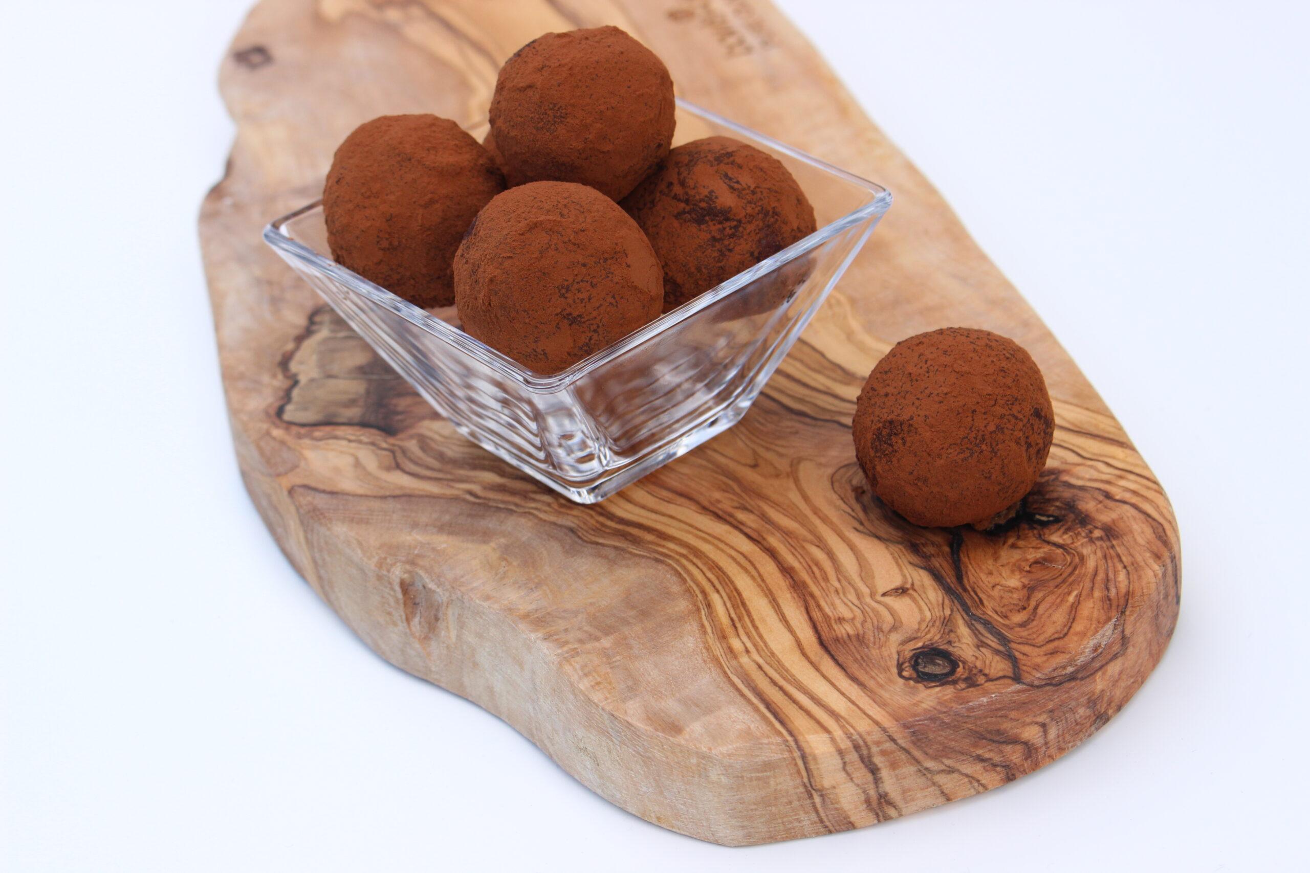 Chocolade truffle_1