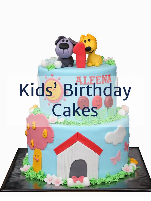 Kids_Cakes