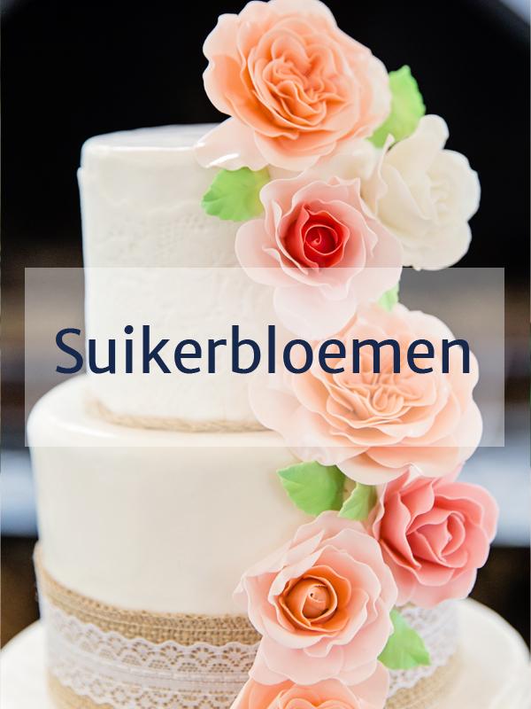 Suikerbloemen