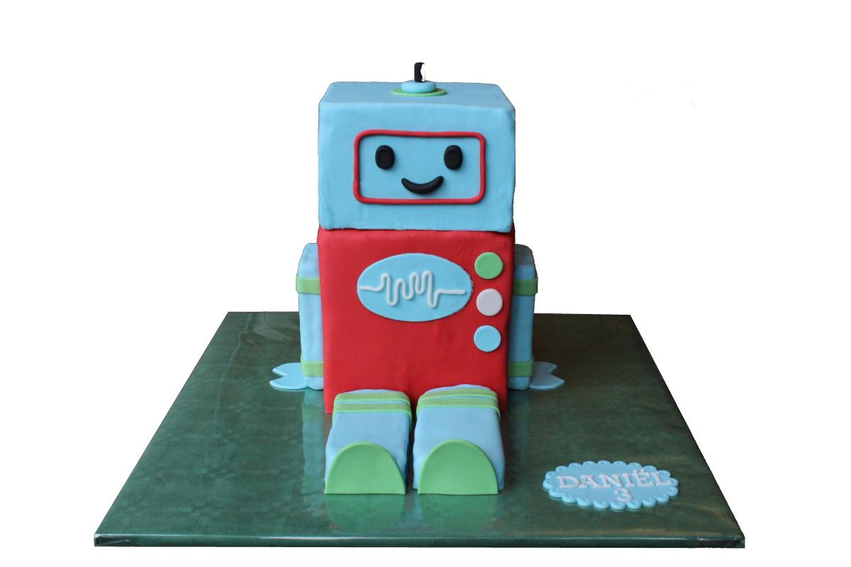 55.1 Robot