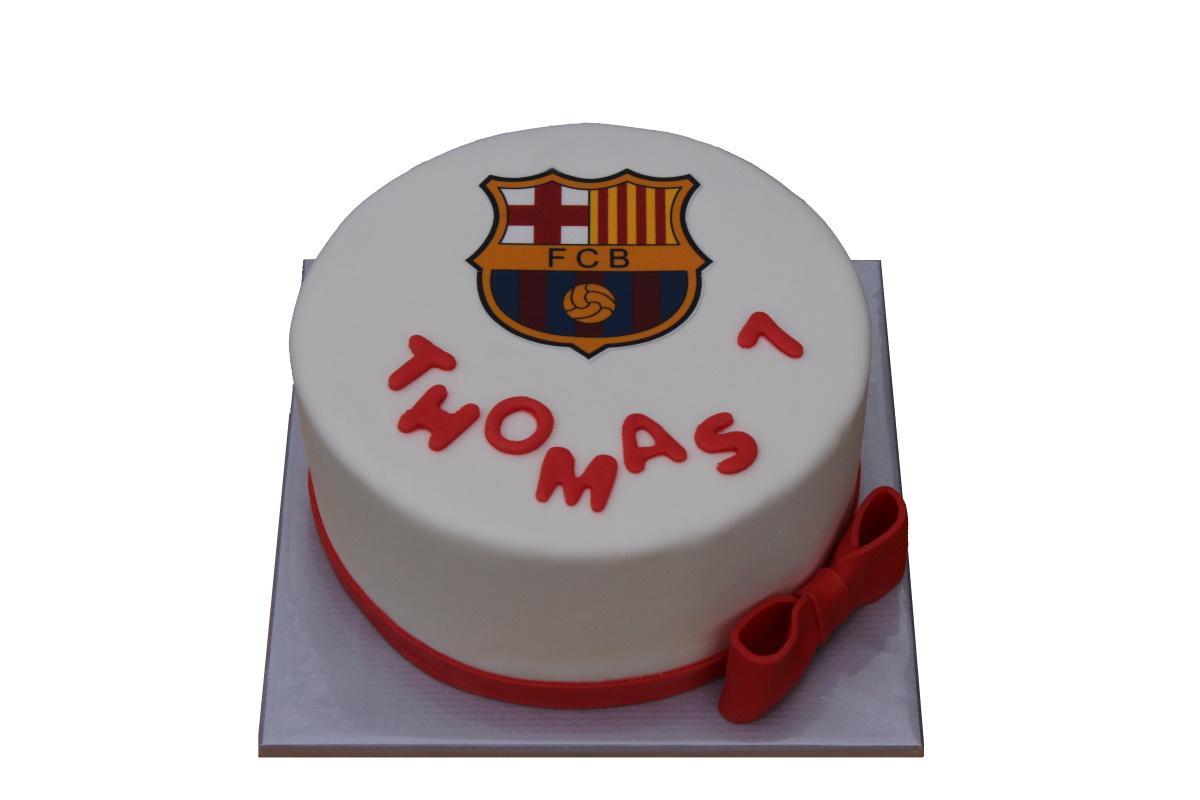 81.1 FC Barcelona