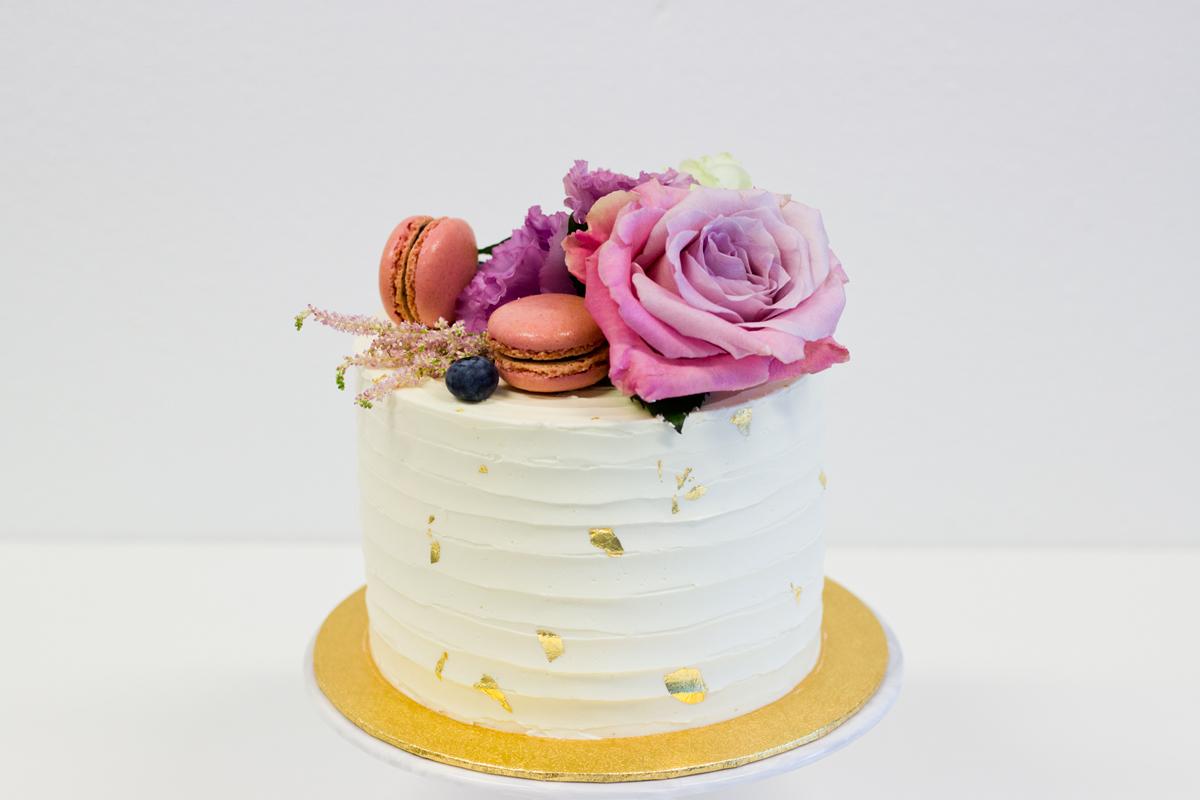 pastel-bloemen-taart - De Tafel van 18